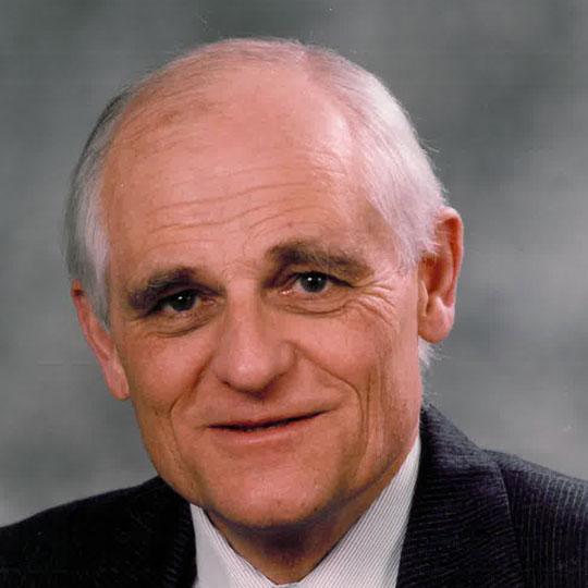 Ashley Burgess (Chairman)