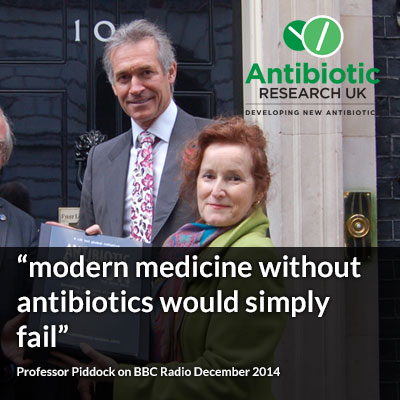 11-12-14 Radio York interview with Antibiotic Research UK regarding the 10M people predicted to die