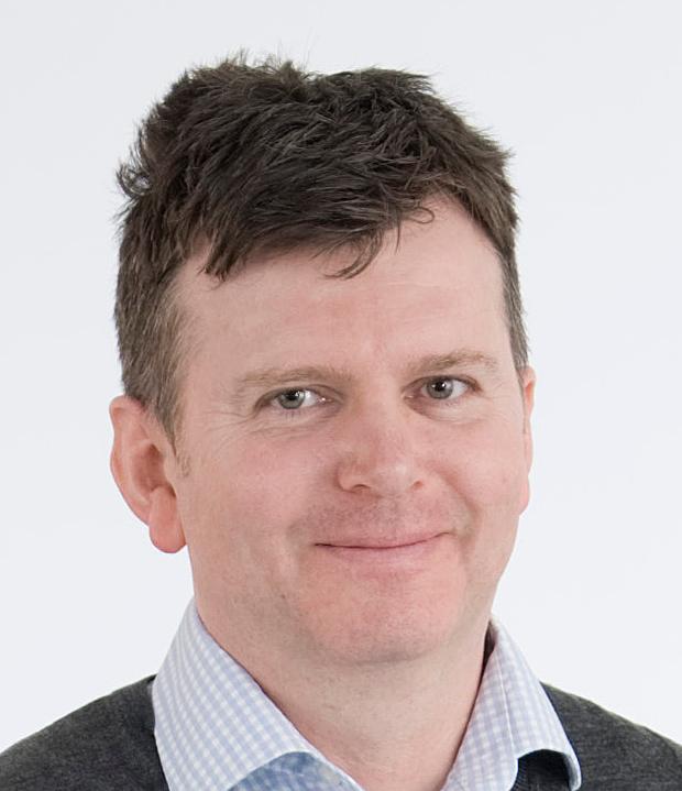 Professor Chris Schofield