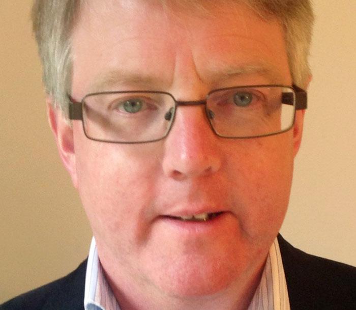 Dr Lloyd Czaplewski