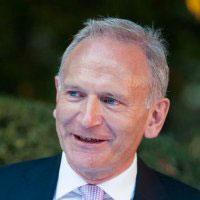 Dr Tim Tasker