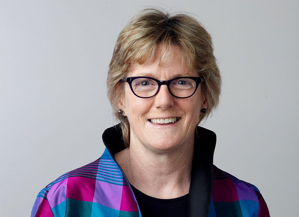 Dame Sally Davies FMedSci DBE FRS