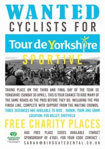 TdY Sportive poster 210317