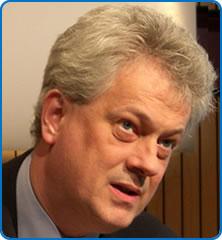 Professor Alasdair MacGowan