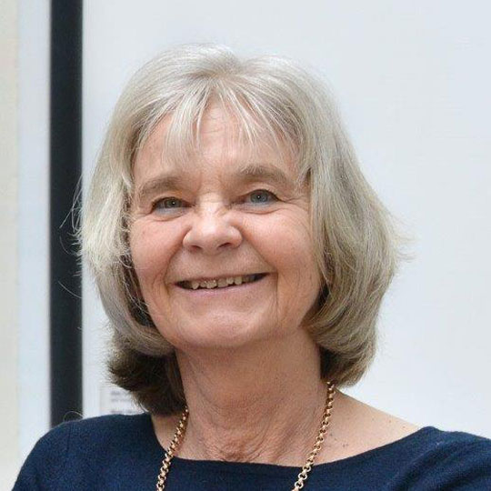 Professor Christine Bond