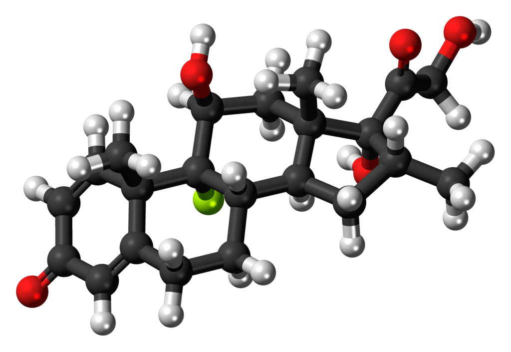 Dexamethasone for COVID-19 patients