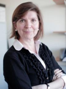Professor Alison Holmes