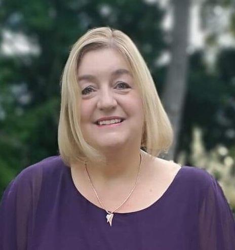 Arlene Brailey, ANTRUK Patient Support Officer