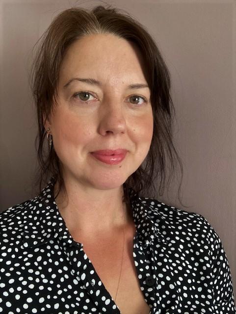 Kate Fordham, new team member for Antibiotic Research UK