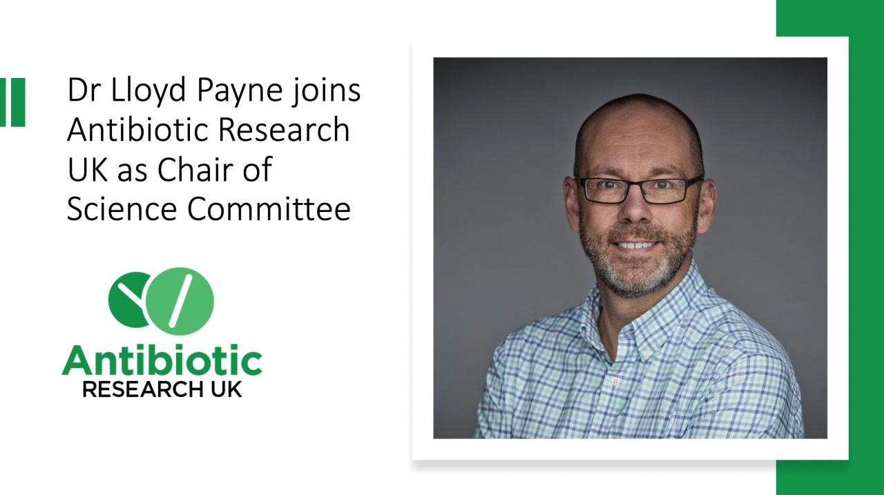 Dr Lloyd Payne
