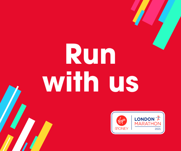 Apply for a place in the Virgin Money London Marathon