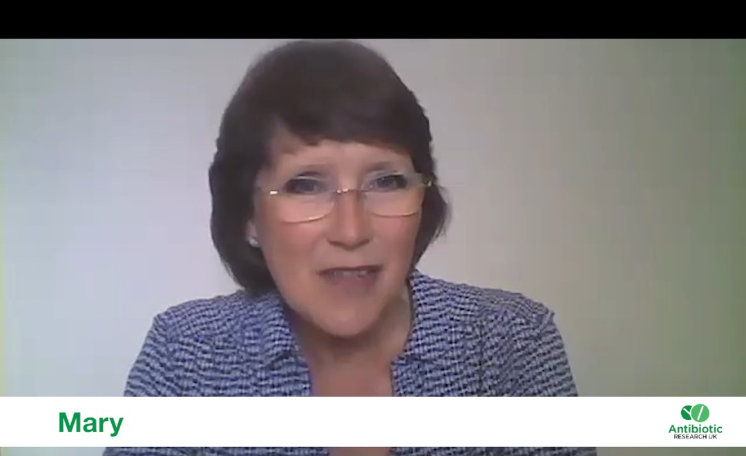 patient video screenshot